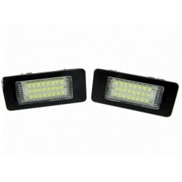 LED LICENSE PLATE LAMPS EP06