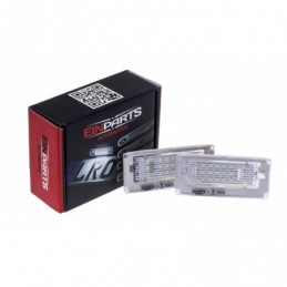 LED LICENSE PLATE LAMPS EP09