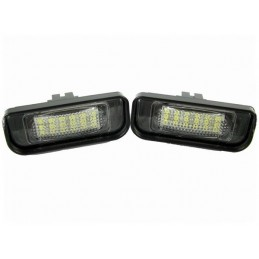 LED LICENSE PLATE LAMPS EP10