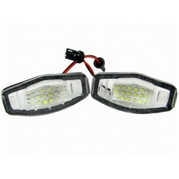 LED LICENSE PLATE LAMPS EP13