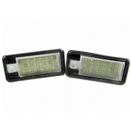 LED LICENSE PLATE LAMPS EP18