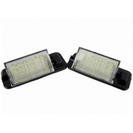 LED LICENSE PLATE LAMPS EP25