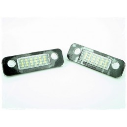 LED LICENSE PLATE LAMPS EP36
