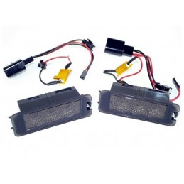 LED LICENSE PLATE LAMPS EP54