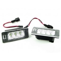 LED LICENSE PLATE LAMPS EP57