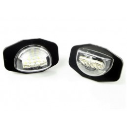 LED LICENSE PLATE LAMPS EP39