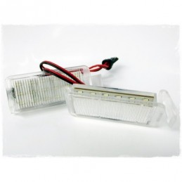 LED LICENSE PLATE LAMPS EP71