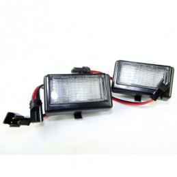 LED LICENSE PLATE LAMPS EP76
