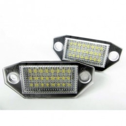 LED LICENSE PLATE LAMPS EP83