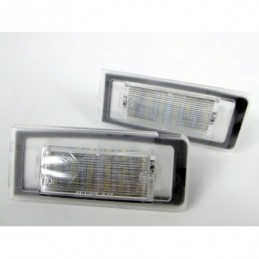 LED LICENSE PLATE LAMPS EP84