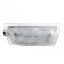 LED LICENSE PLATE LAMPS EP86