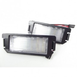 LED LICENSE PLATE LAMPS EP90