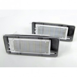 LED LICENSE PLATE LAMPS EP92