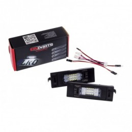 LED LICENSE PLATE LAMPS EP93