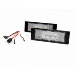 LED LICENSE PLATE LAMPS EP99