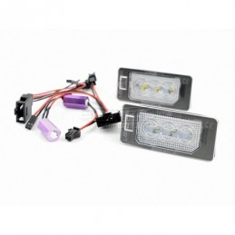 LED LICENSE PLATE LAMPS EP101