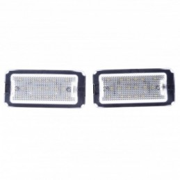 LED LICENSE PLATE LAMPS EP117