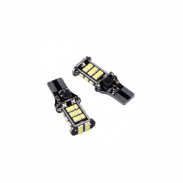 BLISTER 2ΤΕΜ- EPL148 ΛΑΜΠΑ T15 30SMD 3020 CANBUS