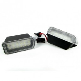 LED LICENSE PLATE LAMPS EP73