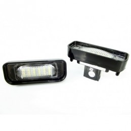 LED LICENSE PLATE LAMPS EP75