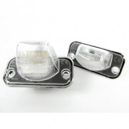LED LICENSE PLATE LAMPS EP80